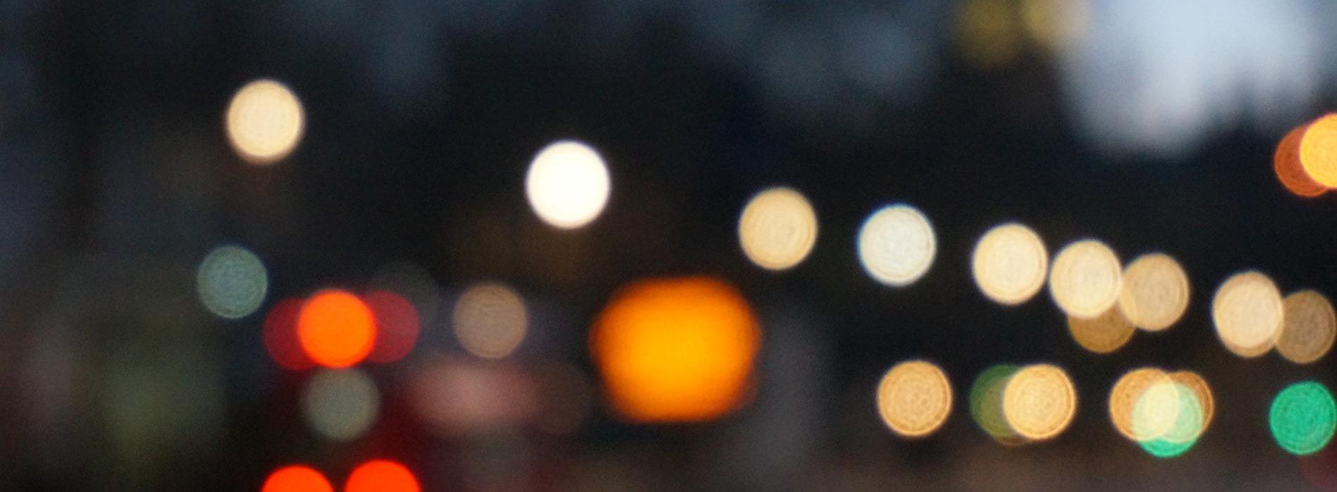 Lichter von Clubs