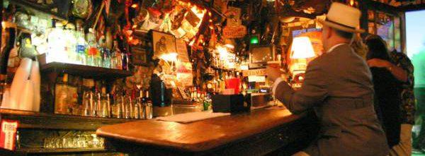Nachtclub Bar