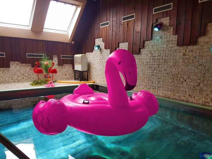 Contessa Flamingo